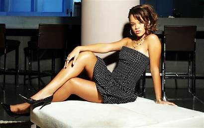 Rihanna Feet Legs Wallpapers Sexiest Celebrity Desktop