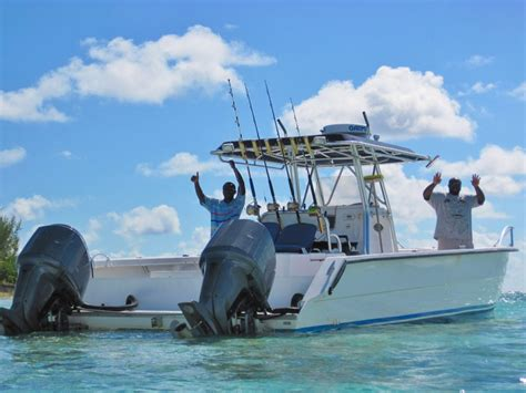 Fishing Charter Boat Freeport freeport private boat charter bahamas cruise excursions