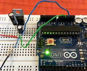 Power Supplies For Arduino