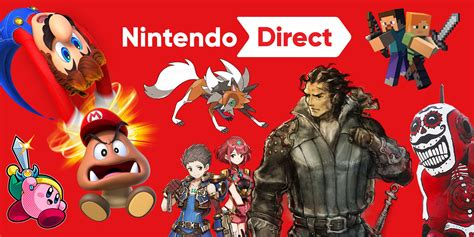 How To Resume On Nintendo Switch by R 233 Sum 233 Complet Du Nintendo Direct 3ds Et Nintendo Switch Du 14 09 2017 Nintendo Town Fr