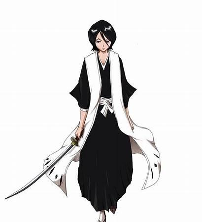 Rukia Kuchiki Captain Bleach Deviantart Login