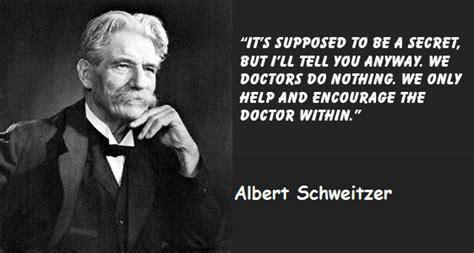 Albert Schweitzer Quotes Quotes By Albert Schweitzer Quotesgram