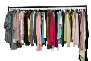 second designer clothes mixed designer clothing rail 013 self trading wholesale clearance stock surplus excess