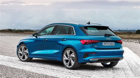 Maybe you would like to learn more about one of these? 2021 Audi A3 Hatchback Debuts Mini-RS6 Styling, Major ...