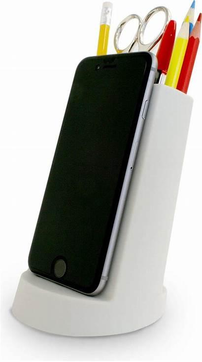 Telefon Pod Podstawka Tablet Lean Lub Desk