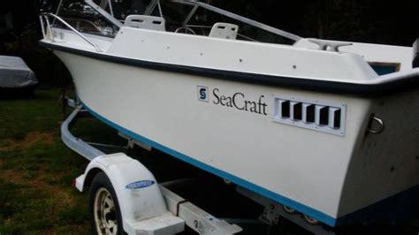 seacraft sceptre  seacraft   sale