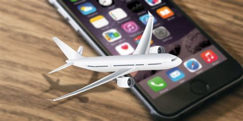 airplane mode iphone everything you need to about airplane mode for iphone
