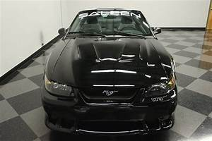 2004 Ford Mustang Saleen S281 SC for sale #75787 | MCG