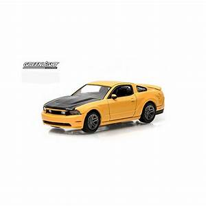Greenlight GL Muscle Series 10 - 2011 Ford Mustang GT