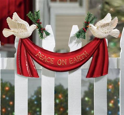 buy christmast equipment outdoor dove christmas