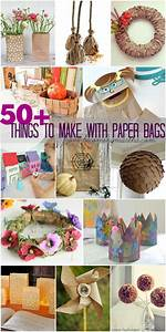 50, Things, To, Make, With, Paper, Bags