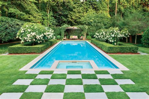 pristine emerald pool sparkling pools southern living