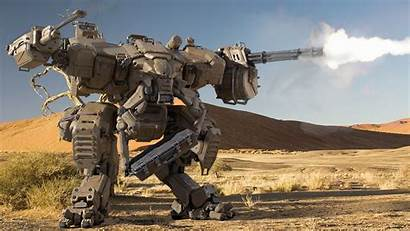 Military Army Soldier Mech Digital Weapon Vehicle