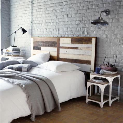 rangement cuisine alinea tete de lit maisons du monde