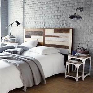 Tete De Lit Maison : tete de lit maisons du monde ~ Zukunftsfamilie.com Idées de Décoration