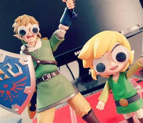 The Time For Our Last Battle Has Come Legend Of Link