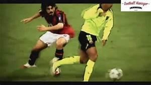 Ronaldinho Dribbling Skills The Greatest Player Ever HD ...