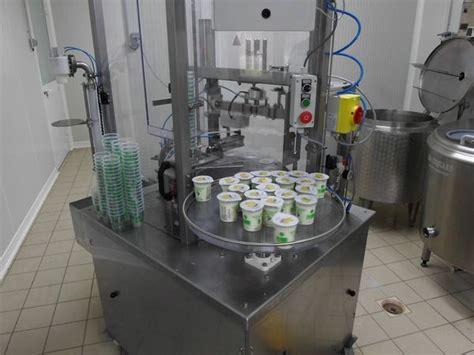machine 224 yaourt trendyyy