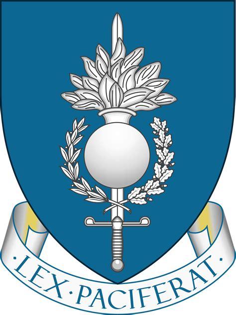 european gendarmerie force wikipedia