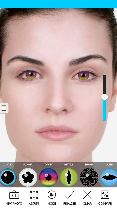 eye color studio eye color studio appstore for android