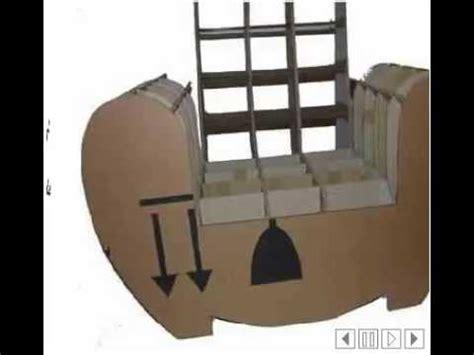 comment fabriquer un bureau comment construire un fauteuil en