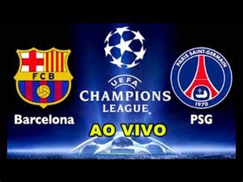 Full Match : Barcelona 6 vs 1 PSG 08-03-2017 | Barcelona HD