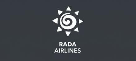 Rada Airlines - ch-aviation