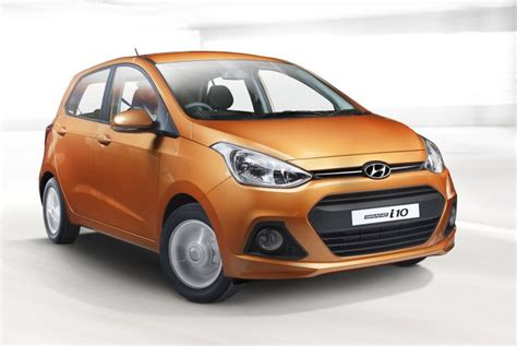 Review Hyundai Grand I10 by Hyundai Grand I10 2014 Review Cars Co Za