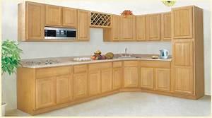 Cute wooden kitchen cabinets GreenVirals Style