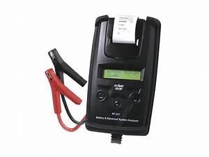 Testeur De Batterie Professionnel : testeur de batterie professionnel avec imprimante int gr e bt551 dhc start stop de gys ~ Melissatoandfro.com Idées de Décoration