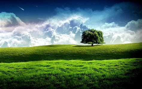High Definition Landscape Wallpaper Landscape Background Wallpaper Wallpapersafari