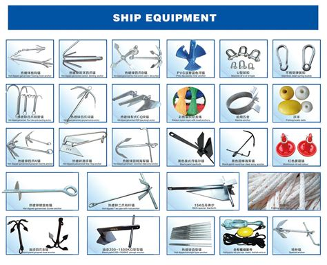 Boat Anchor Brands by Boat Anchor Qf601 Fortune China Manufacturer Other