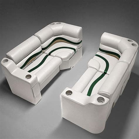 Green Pontoon Boat Seats by Pontoon Boat Seats Pfg63 Pontoonstuff