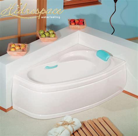 vasche da bagno rotonde vasca da bagno asimmetrica 100 x 150