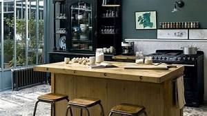 Interieur Style Industriel : d co style industriel meuble industriel c t maison ~ Melissatoandfro.com Idées de Décoration