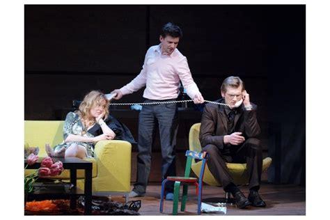 Jaunā Rīgas teātra bērnistabā aktieri iestudēs lugu kopā ar bērniem - Kultūra, māksla - Latvijas ...