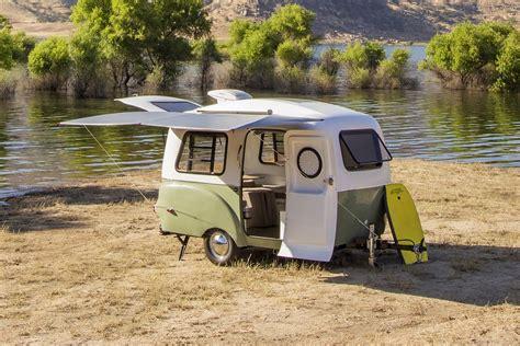 lightweight travel trailers   buy