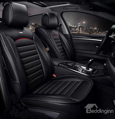 comparaison siege auto luxurious business style design leather universal