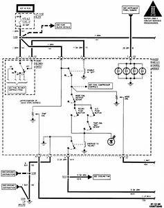 Need A  C Wiring Schematics For 1996 Chevy Tahoe Will Not Switch From Heat To A  C Any Ideas