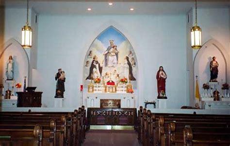 holy rosary catholic church middleville michigan