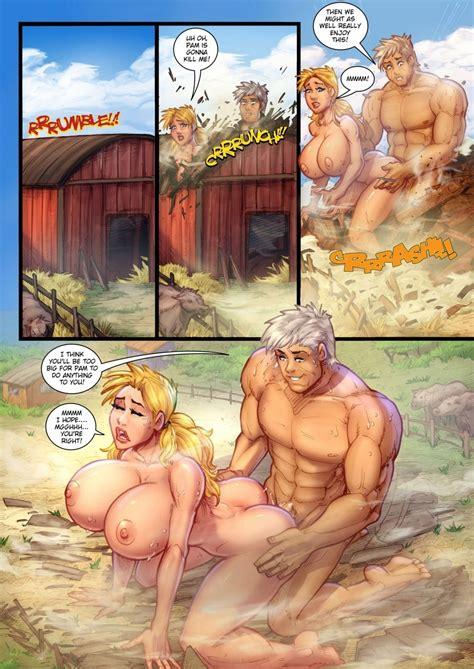 Farm Grown 3 Hentai Online Porn Manga And Doujinshi