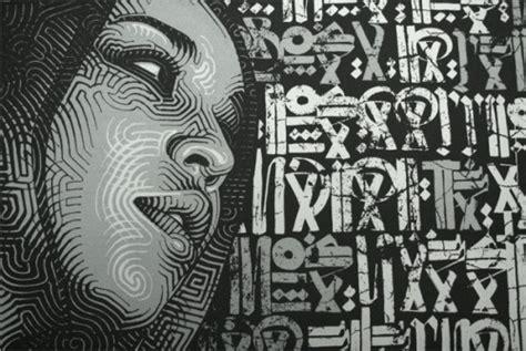 hip   archives street artist retna