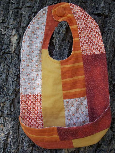 patchwork  bib pattern favequiltscom