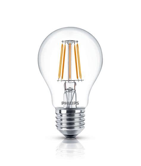 classic filament led ls led ls philips lighting