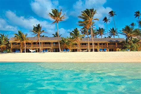 New Adults-only Resort In The Cook Islands Opens Valentine