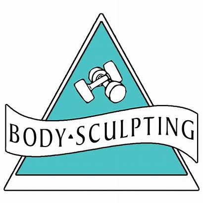 Clipart Sculpting Class Exercise Workout Training Strength
