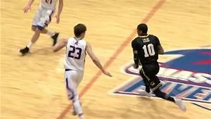 UMBC Men 's Basketball at UMass Lowell Highlights 1/22/17 ...