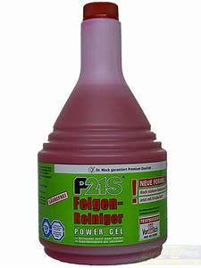 P21s Felgenreiniger Power Gel : p21s felgenreiniger power gel 1000 ml nachf llpack 790815 ~ Jslefanu.com Haus und Dekorationen