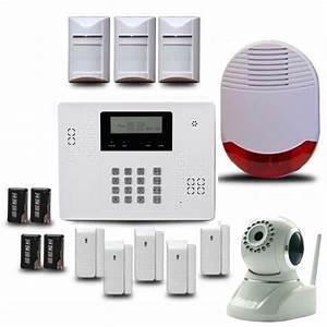 Alarme Maison Sans Fil Pas Cher : alarme maison pas cher alarme maison sans fil ~ Premium-room.com Idées de Décoration