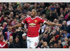 Everton News Toffees scouted Martial before his Man Utd